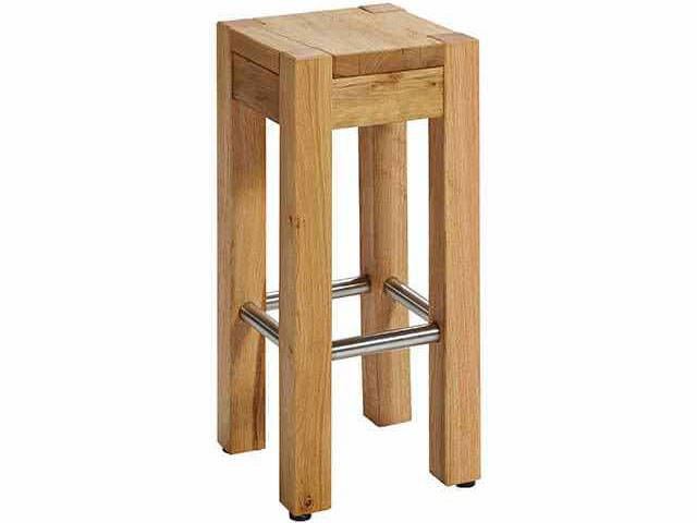 Stehtisch Hocker Aus Holz Design Mobel Serie Novum