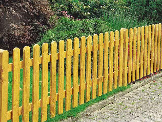 Ideen für Garten, Heim und Parks aus Qualitäts-Holz