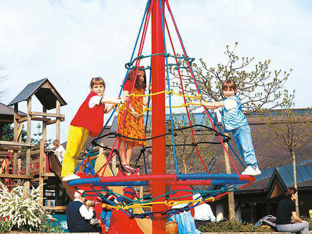 Klettergerüste Für Den Garten : Klettergerüste für spielplätze den heimischen garten